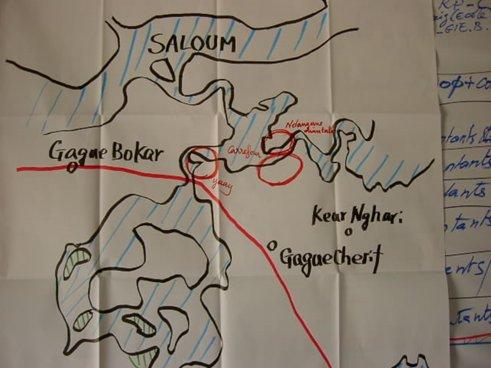 ワークショップで使ったガーゲシェリフ村の見取り図.jpg