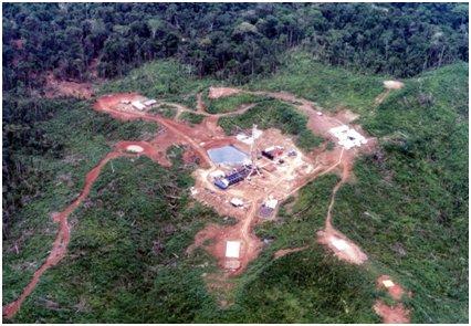 アマゾン源流域で開発されていた油田.jpg