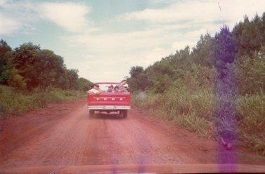 アルゼンチンミシオネス州を走る。.jpg