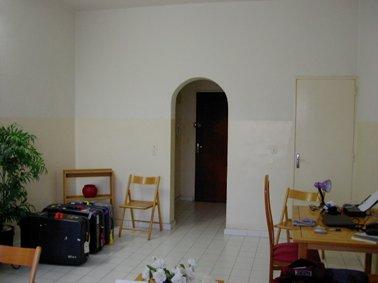 ダカールのアパート形式のホテル.jpg